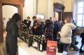3 novembre 2019 Costigliole d'Asti Rosso Barbera - fotografia di Vittorio Ubertone  http://www.400asa.it - http://www.saporidelpiemonte.net