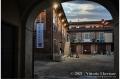 """Asti 17 settembre 2021 - Douja d'Or 2021 Cascina del Racconto consegna del premio """"Barbateller"""" a Filippo Larganà - fotografia di Vittorio Ubertone http://www.saporidelpiemonte.net"""
