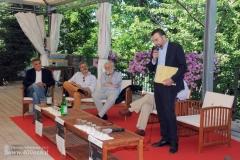 7 luglio 2012 Neviglie (CN) convegno Moscato d\'Asti