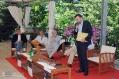 7 luglio 2012 Neviglie (CN) convegno Moscato d'Asti