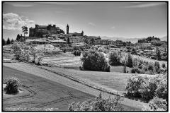 Un tour nel Monferrato astigiano passando per Montemagno e Grana