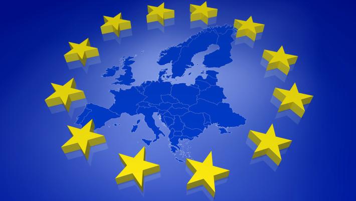 Europa Europe 3D