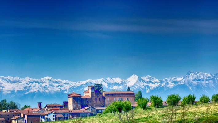 14 aorile 2016 Castagnole Monferrato - fotografia di Vittorio Ubertone