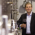 Eric Trump, figlio di Donald e presidente di Trump Winery
