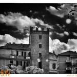 Asti B&W di Vittorio Ubertone