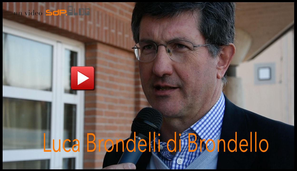 Luca Brondelli di Brondello