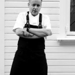 Kjøkkensjef Sven Erik Renaa