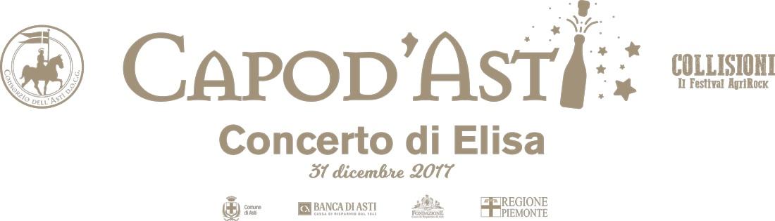 Concerto Di Capodanno Ad Asti Capod Asti Canta Elisa