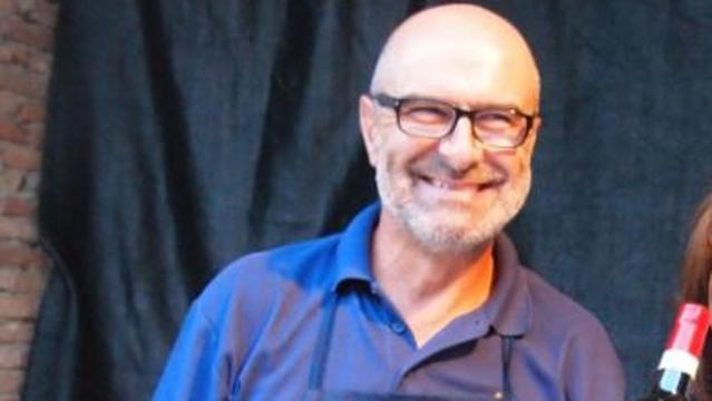 Paolo Triberti