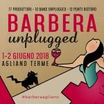 Manifestazioni. Ad Agliano Terme, nell'Astigiano, torna Barbera Unplugged, tra degustazioni, musica live e piatti della tradizione