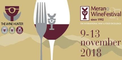 Premio merano wine festival 2014