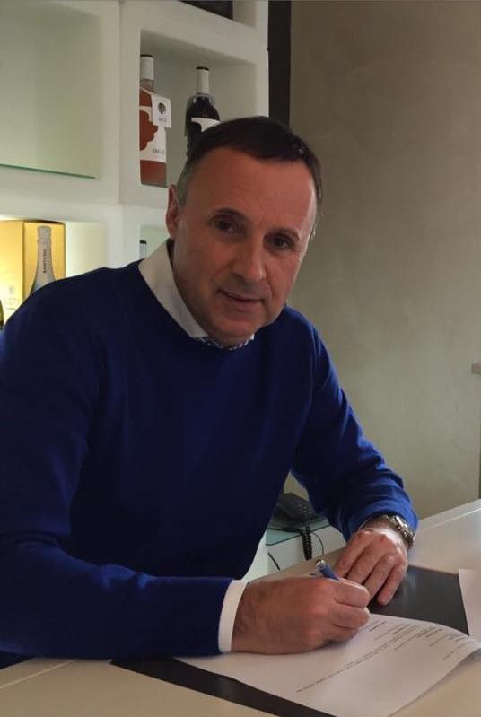 Gianfranco Santero, amministratore delegato